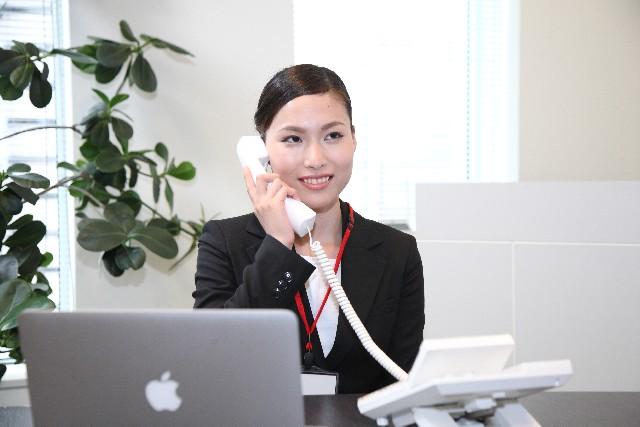 電話応対研修
